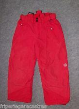 Pantalon de Ski Enfant QUECHUA, Taille 6 ans --- (PSE_088)