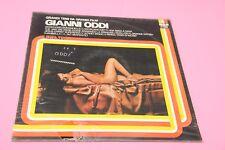 GIANNI ODDI LP GRANDI TEMI DA FILM ORIGINALE SIGILLATO SEALED NUDE COVER