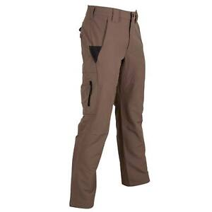 King's Camo Men's XKG Ridge Pant Dark Khaki
