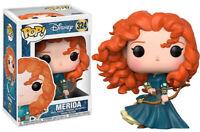 Pop! Disney: Brave - Merida #324
