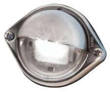 GROTE 60571 - Stepwell Utility Lamp, LED Courtesy, Clear