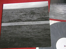 The One AM Radio - A Name Writ In Water 2004 Level Plane Postal Service Mum