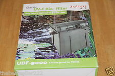 2500 gallon  UV-C BIO Pond Filter w/ 13 Watt Pond UV  Light