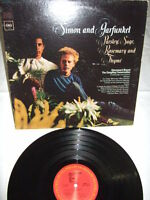 SIMON AND GARFUNKEL - PARSLEY, SAGE, ROSEMARY AND THYME / US PRESS!