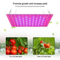 169/81LED Grow Light Panel Full Spectrum Bulbs Lamp Hydroponics Indoor Plant Veg
