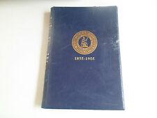 Rare Sons of Temperance Centenary National Division Winter Gardens Margate 1955