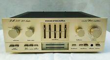 Marantz Pm-510 DC Amplificatore Integrato Hifi Vintage audio Stereo 60 w hi-fi