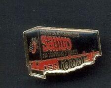 Pin's - SAMRO   (Ref  378)