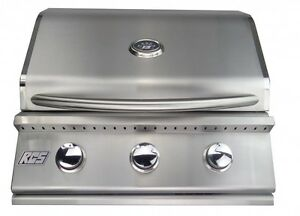 """RCS PREMIER SERIES 26"""" BUILT IN GRILL RJC26a WE WILL BEAT ANY PRICE!"""