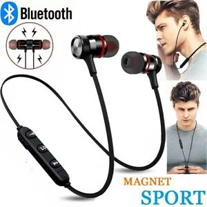 Audifonos inalambricos Bluetooth Auriculares Para For iPhone Samsung Android LG