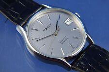 NOS Retro Vintage Electronic Tissot Quartz Watch Circa 1970s Swiss Cal 2035 RARE
