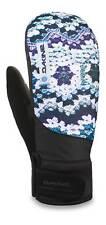 Dakine Mitts - Womens Electra Snowboard Ski Pipe - Crochet -Medium