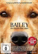 DVD * BAILEY - EIN FREUND FÜRS LEBEN - DENNIS QUAID # NEU OVP +