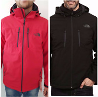 The North Face Mens Apex Elevation Jacket