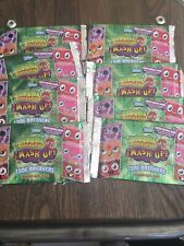 Moshi Monster Mash Up Tradin Cards New