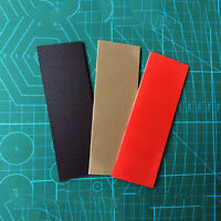 2pcs G10 Knife Handle Slabs Scales DIY Knives  Part Making Material Plate supply