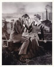 GREER GARSON GREGORY PECK Vintage 1945 VALLEY OF DECISION MGM Studio DBW Photo