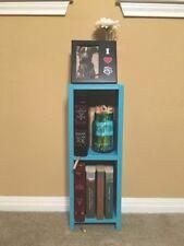 2ft Narrow Custom Bookshelf