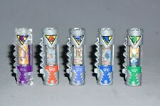 Power Rangers Super Charge Dino Morpher Energem Capsule Choice Please Select
