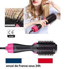 Brosse Soufflante One Step seche cheveux & lissante Sèche Cheveux Brosse 1000w