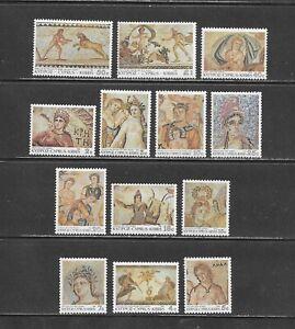 Cyprus-  Lot 345, Mint, NH.