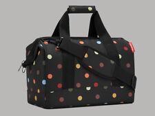 allrounder M Medium by Reisenthel dots MS7009 Reisetasche Sporttasche