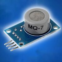 MQ-7 Carbon Monoxide CO Gas Alarm Sensor Detection Module For Arduino.