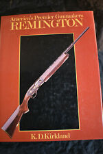*FIRST* Americas Premier Gunmakers - Remington HCDJ *NICE* HCDJ