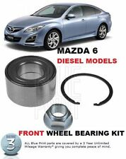 für Mazda 6 2.0TD 2.0DT 2.2 dT Diesel 2008-2013 NEU VA RADLAGERSATZ