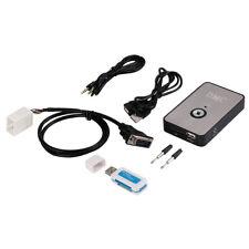 Digital music CD mp3 Changer player for Honda Goldwing GL1800 2001 2009 2010 11