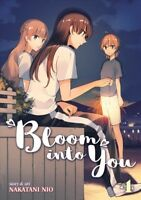 Bloom into You 4, Paperback by Nio, Nakatani, Brand New, Free shipping in the US