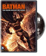 Batman: The Dark Knight Returns - Part 2 (DVD) (BRAND NEW!) (FAST SHIPPING!)