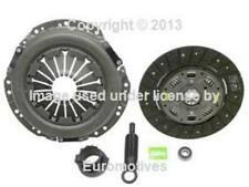 BMW e30 m20 Clutch Kit (disc + plate + bearing) VALEO friction pressure release