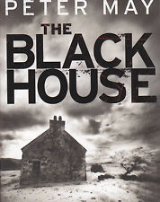 PETER MAY - the black house BOOK