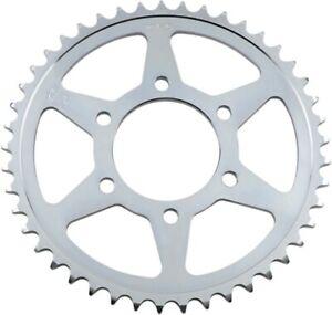 JT 45T Steel Rear Sprocket 45 JTR816 45 24-9740 JTR816-45 55-81645 207179 Gray