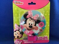 Disney Junior Minnie Mouse Night Light