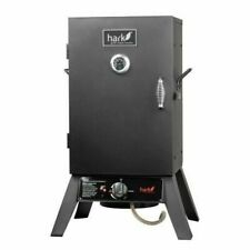 HARK Patio Gas Smoker (HK0528 )