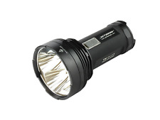 JETBeam T6 CREE Xp-l 4350lm LED Flashlight Torch Waterproof 750m Beam