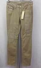 Klassische Cambio Damen-Jeans mit geradem Bein aus Denim