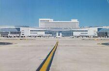 Postcard - Dallas Fort Worth (DFW) NEW International Terminal D 2005
