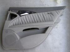 MERCEDES (W211)  CLASSE E 280 CDI SW AVANTGARDE (2002/2006) RICAMBIO PANNELLO PO