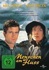Menschen am Fluss - Mel Gibson - Sissy Spacek - DVD - OVP - NEU