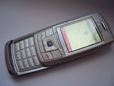 Retro Basic Ersatz einfache Senioren Notfall Samsung e250 EE, ASDA, Virgin, T-Mobile
