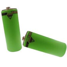 Black Ops Nylo-Lite Nylon Axle Pegs Green