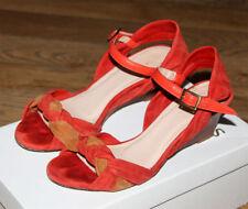 Sandales compensées SESSUN P.36
