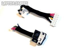 Dc Power Jack Socket Y Cable dw199 Compaq Presario Cq50 Cq60 Cq70