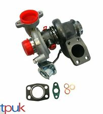 FORD FOCUS FIESTA TURBO TURBOCHARGER 1.6D TDCi DV6 90PS BRAND NEW