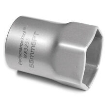 Performance Tool W83255 1/2 Dr Lock Nut Socket 55MM Hex