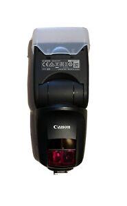 Canon 470EX-AI Speedlite Camera Flash