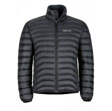 MARMOT New Men's Tullus Jacket 600 Fill Power Down Black #73710 Size Small $186